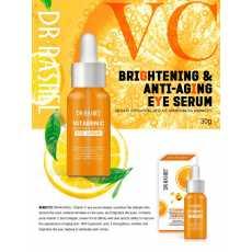 Dr Rashel Vitamin C Brightening and Anti-Aging Eye Serum