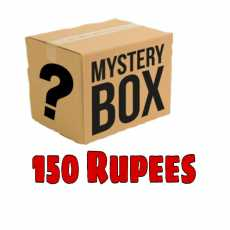 Mystery Box of Tech worth 200+ rupees