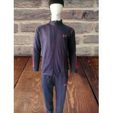 Under Armur Track Suit Best Quality Ever You Had