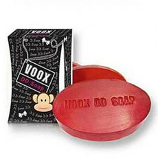 Voox DD Soap 70g Made in Thailand