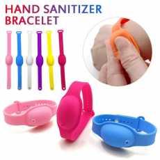 Hand Bracelte Sanitizer