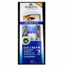 Majesty Eye Anti-wrinkle Gel-20ml