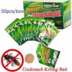 Cockroack Bait Powder