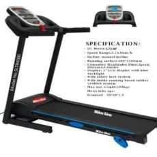 High Quality Tredmill Imported