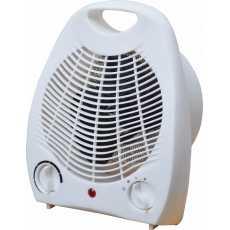 Portable Electric Fan Heater 2000W