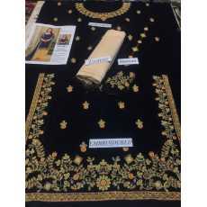 Imrozia Hit code  Available on Micro velvet  with mAsuri   Fancy Trouser * *2...