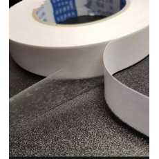 Double side thin transparent tape 1 inch 20 yards