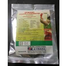VITAMINS &  ELECTROLYTES (Water Soluble Powder) - 250G