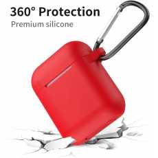 Soft Silicone Skin Case for Bluetooth Wireless Earbuds i9s/i11/i12 - i9s...