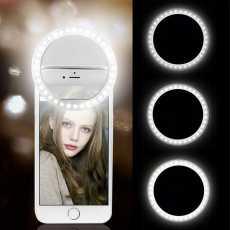 Ring light for Selfie