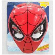 Avengers Mask Sunglasses - Spiderman