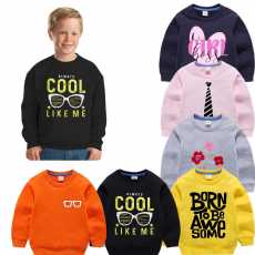 New time collection Deal Of 3 Export Quality Winter Sweatshirts For Kids
