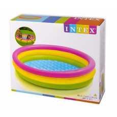Intex Swiming Pool - Size ( 45 x 10 )
