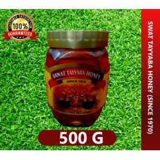 SAWAT TAYYABA HONEY (since 1970) 500g Mountains honey (pahari)
