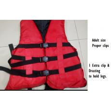 Life jacket swimming vest life jacket fishing pool swimming vest swimming...