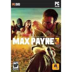 Rockstar Max Payne 3 offline Setup for windows