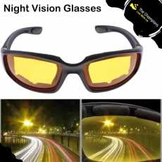 Night Vision Glasses / Driving Glasses
