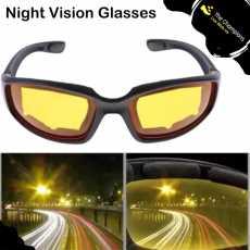 Night Vision Glasses / Driving Glasses