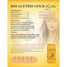 ALETRIS GOLD