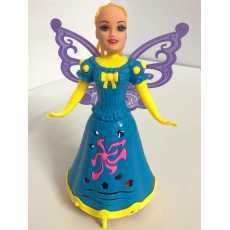 Fairy Doll with Lights - 7 Inch