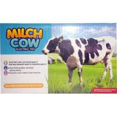 Electronic Cow Toy for Kids