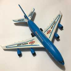 Air Plane Aeroplane Toy - 11.5 Inches