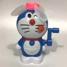 Doraemon Fan Toy