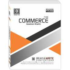 O Levels Commerce Revision Notes Series
