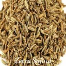 White Cumin (Zeera Safaid) 100 Gram