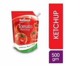 Tomato Ketchup 500gm