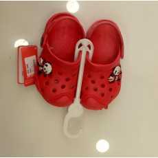 Imported Lightning Fancy crocs/ shoes for Kids