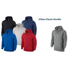 Simple Urban Classic Hoodie