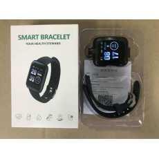 D13 Smart Bracelet Watch