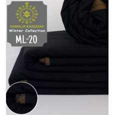 Kamalia Khaddar Unstitched Suit for Men