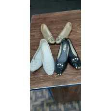 Pumpi shoes and khoosa
