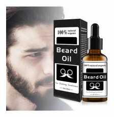 Beard Oil  (100% Natural Organic)  - 30ml