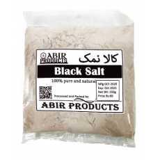 Black Salt Powder Kala Namak Pure 250 grams