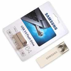Samsung USB 3.0 Flash 64GB, 32GB, 16GB, 8GB, 4GB Upto 150Mb/s Speed