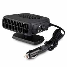 12V Portable Car Vehicle Heating Cooling Heater Fan Car Defroster Demister