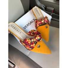 Versace footwear