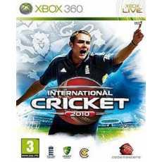 International Cricket 2010 - Xbox 360