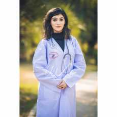 Customized Doctor Lab Coats