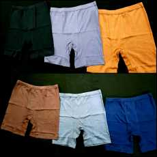 Pack of 6 (SIX) Men's Boxer in 6 (SIX) Unique Colors.