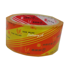 Deèr 2 Inch Packing Tape