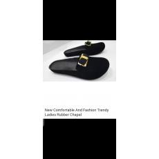 Valvet shoes