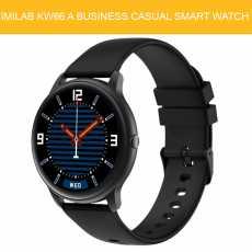 Xiaomi IMILAB KW66 Smartwatch - Aluminum Dial