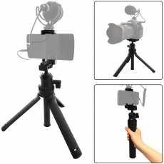 CKMOVA GT1 Professional Selfie Tripod