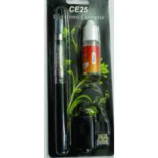 Original Electronic Pen Shisha CE 25  With free flavor