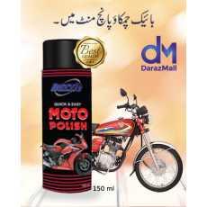 Dazzle  Bike Polish 150 ml