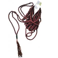 Wooden tasbeeh 500 beads